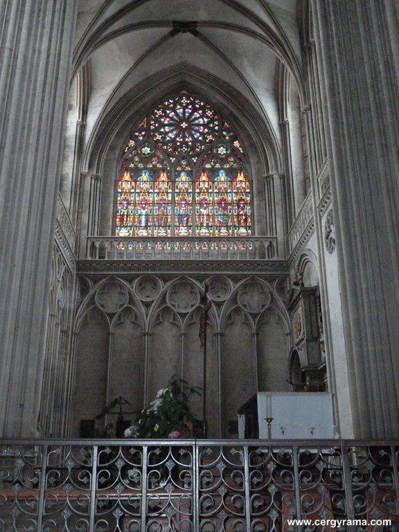 bayeux cathedrale 06