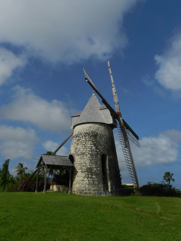 MarieGalante Moulin de Bezard 1 copie