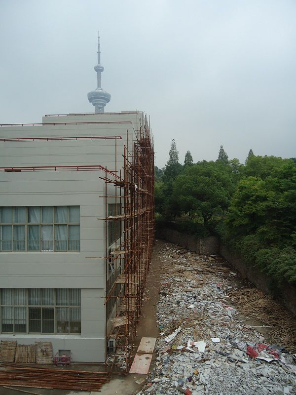 Nanjing juin2012 tower5