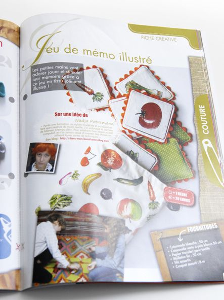 page magazin tutoriel 1