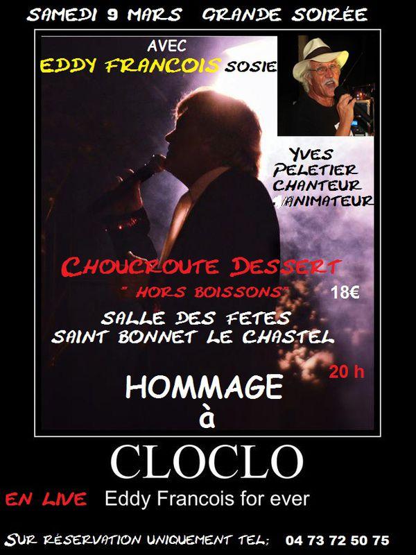 soirée cloclo 2