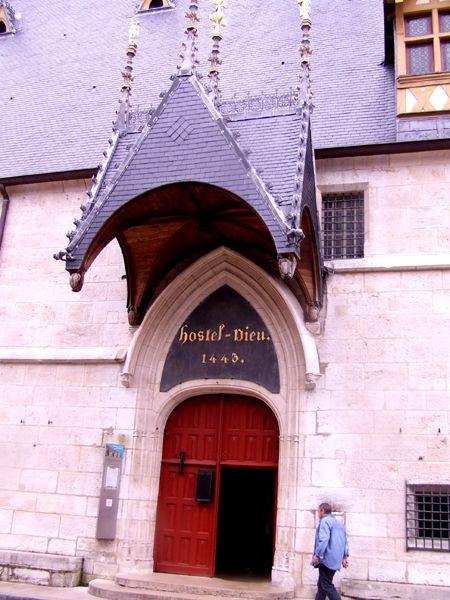 hospices de Beaune (3)