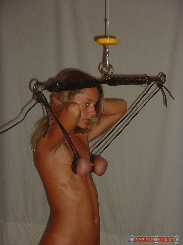 extreme bondage sexiga par