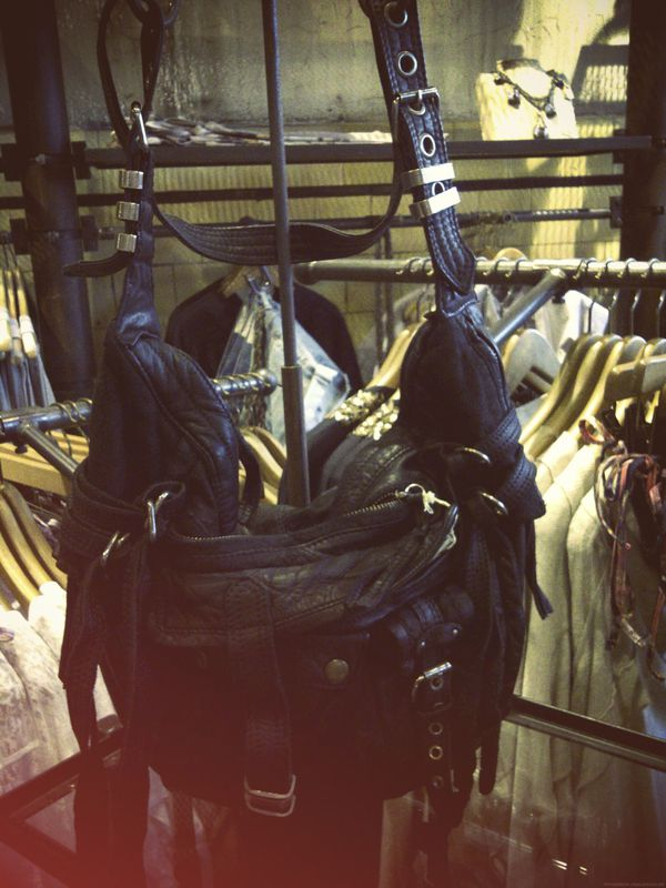 all saints bags effected