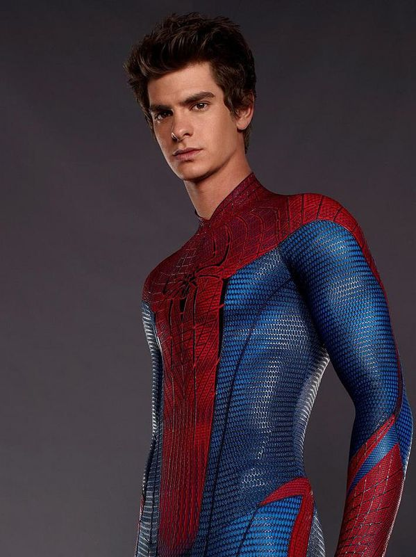 The Amazing Spider-Man Pic HQ 01