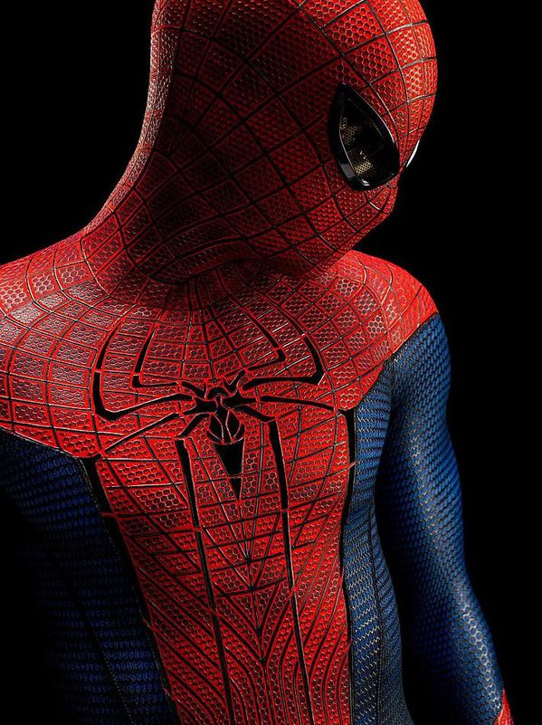 The Amazing Spider-Man Pic HQ 02