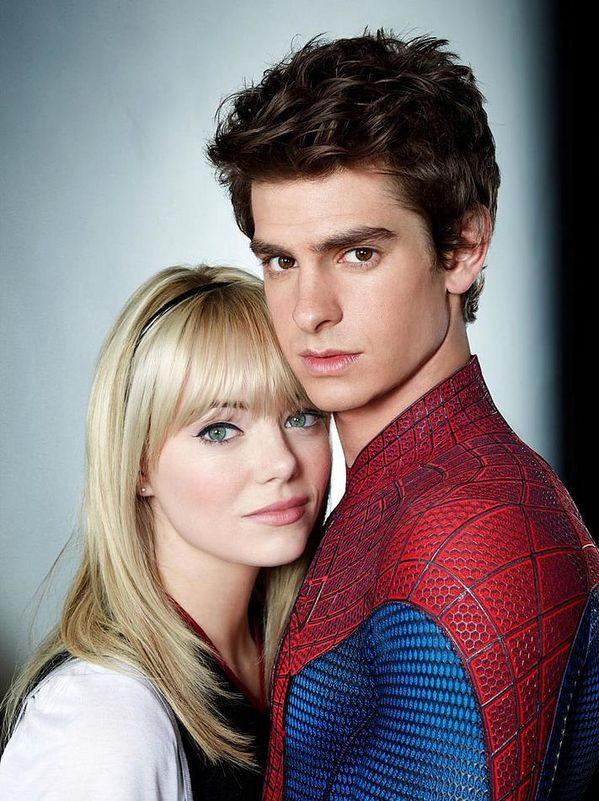 The Amazing Spider-Man Pic HQ 03