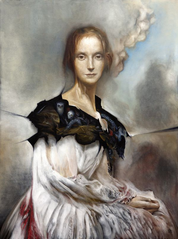 Esao Andrews YoungMaryShelley