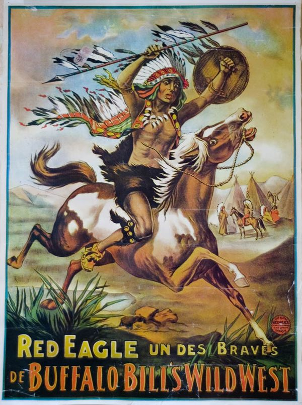 Red Eagle-700