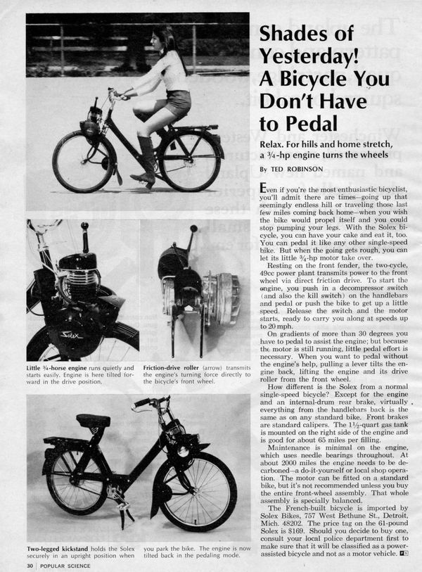 article popular science 1972