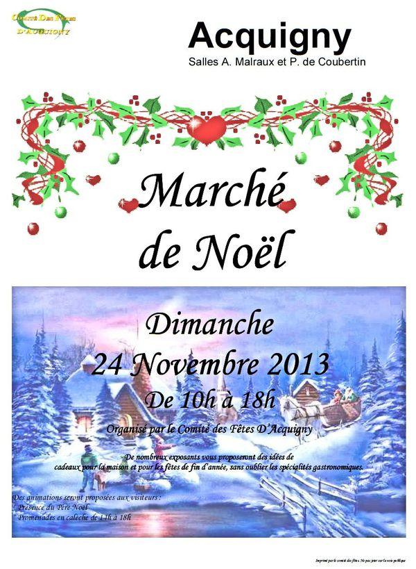 Marché de Noël-copie-1