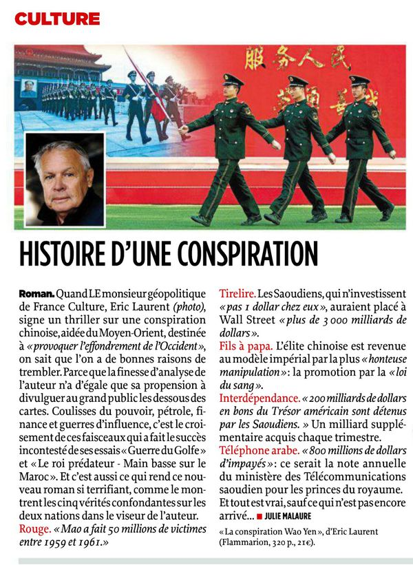 le point article