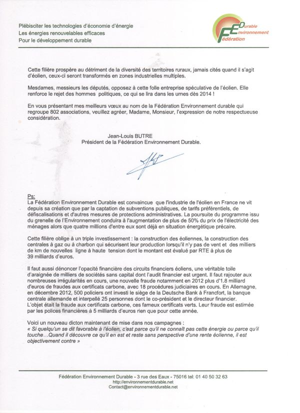 eolienne lettre FED 2013 002