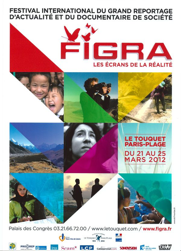 Visuel FIGRA 2012