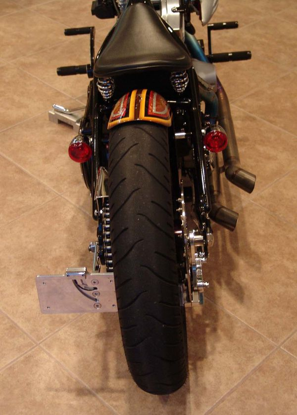 2011 bikes rooke 005 www.choppercityusa.com