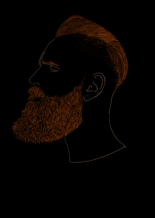 hipstercolorblack