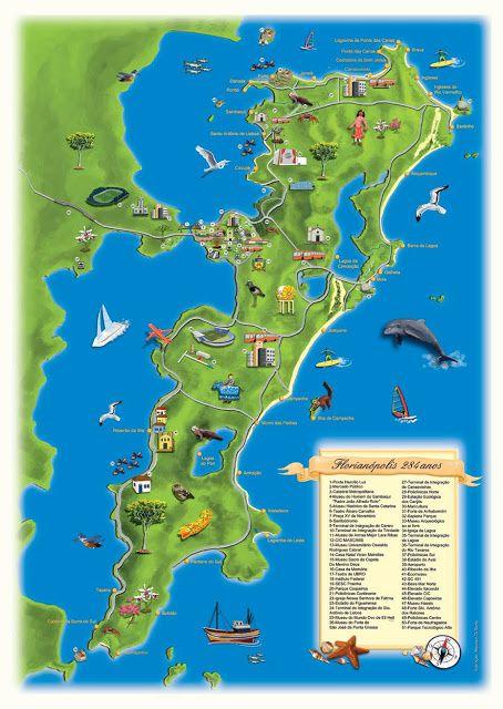 mapa VII