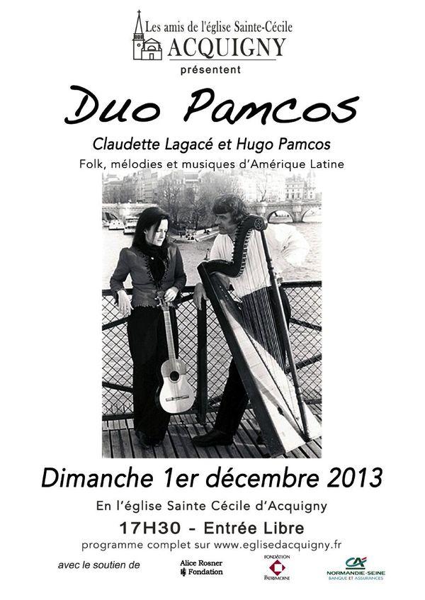 Concert PAMCOS