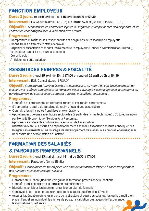 programme accompagnments collectifs page2