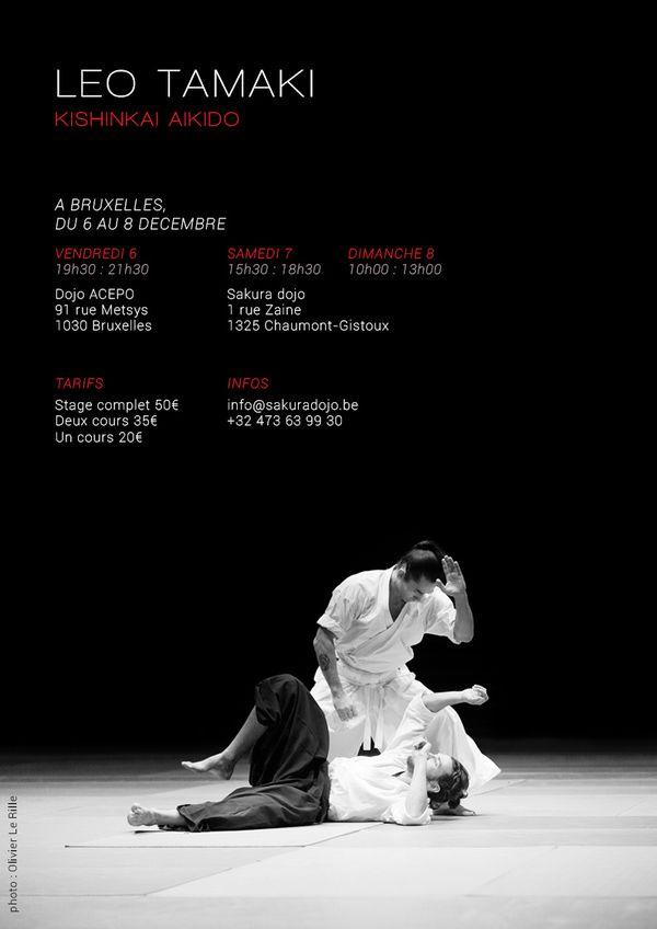 stage-leo-tamaki-bruxelles-2013