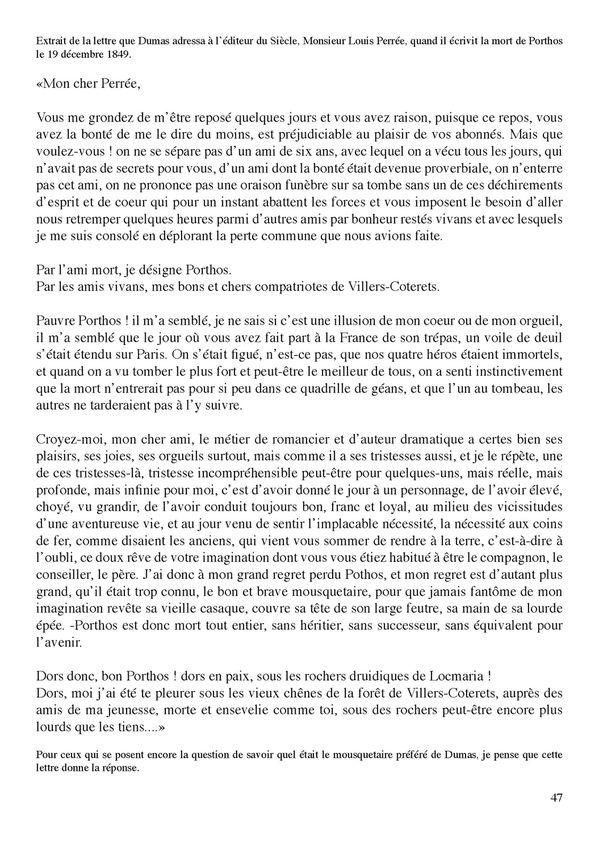 le vicomte de bragelonne Page 47