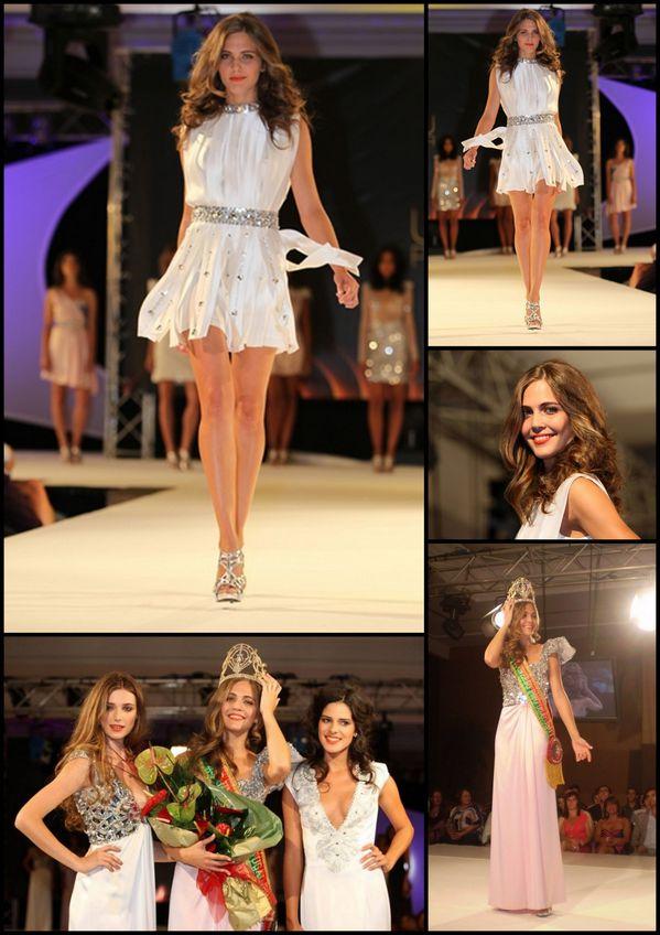 concurso Miss Portugal Laura Gonçalves
