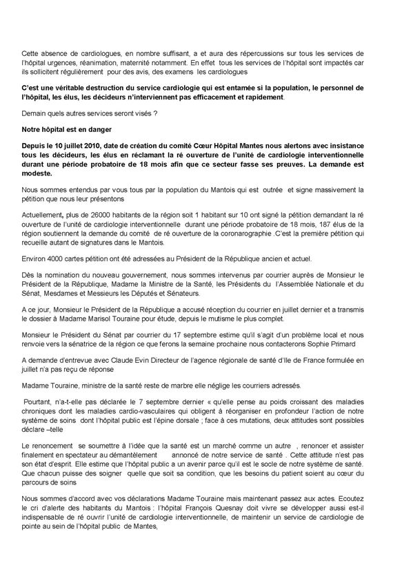 Intervention 29 septembre 2012 Page 3