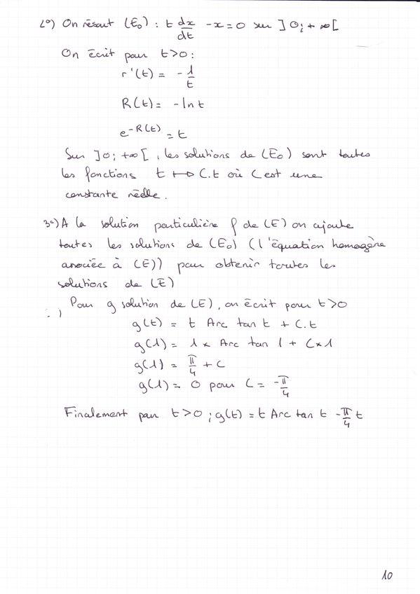 Fonctions circulaires réciproques - Le blog de ressources ...