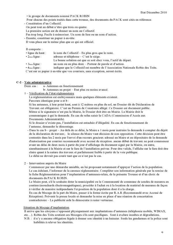 Trousse 09