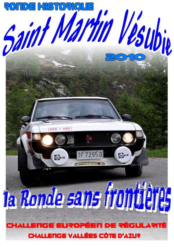 Saint Martin Une