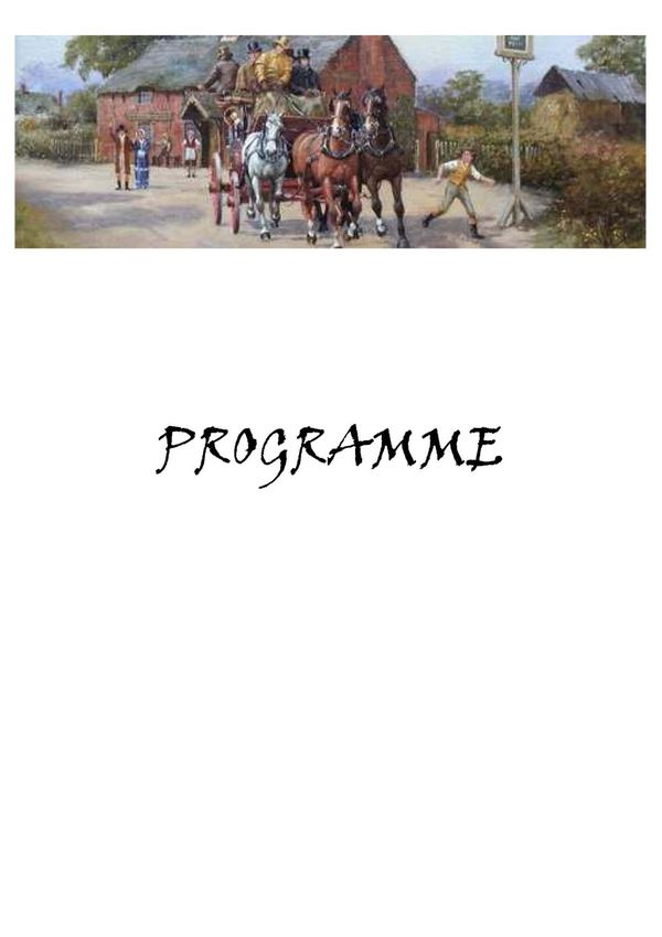 PROGRAMME 3 Page 4