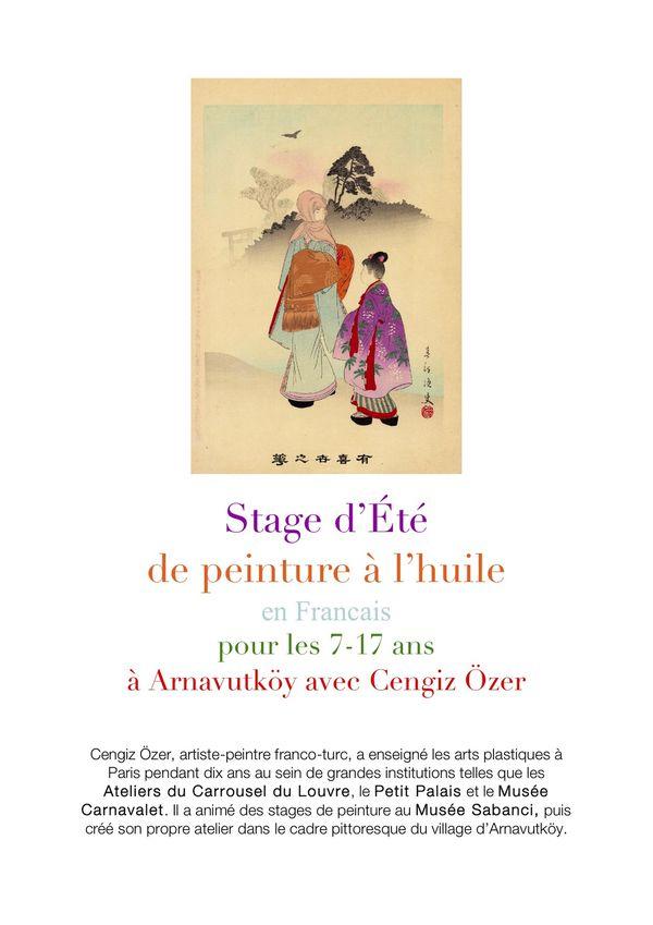 Stage d'Été 2012-1