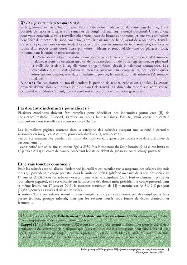 SNJ Congé mater pigistes COMPLET Page 02