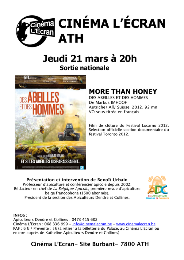 Tract Abeilles