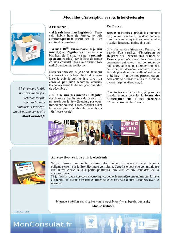 Elections 2014-2