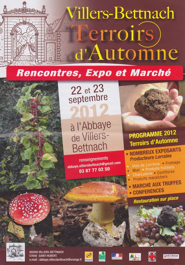 2012-09-20 15-57-54 0174 Villers Bettnach terrois d'automne