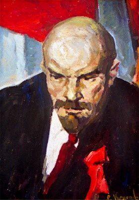 Lenin Karpov