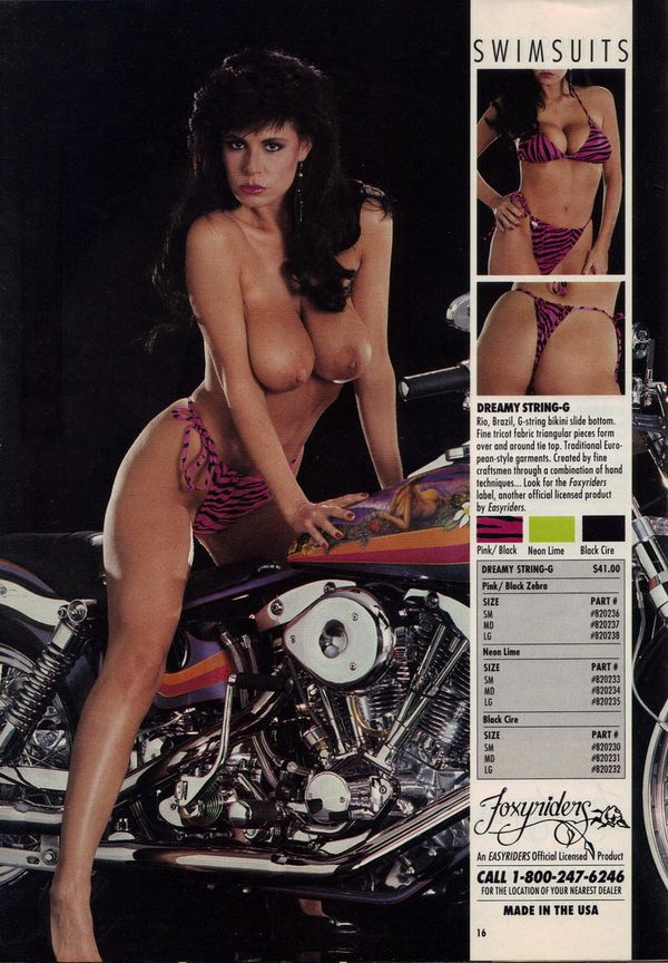 2012 biker hotties Easyriders babes 005