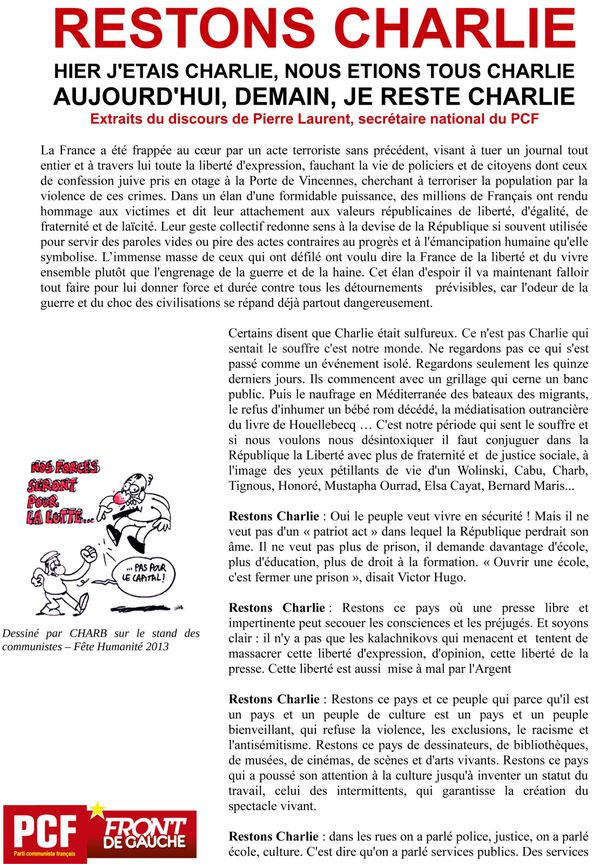 tract semaine restons charlie-1