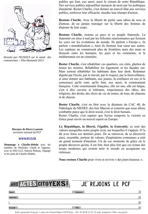 tract semaine restons charlie-2