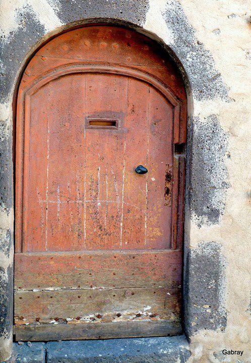 w01 - Porte à Agde