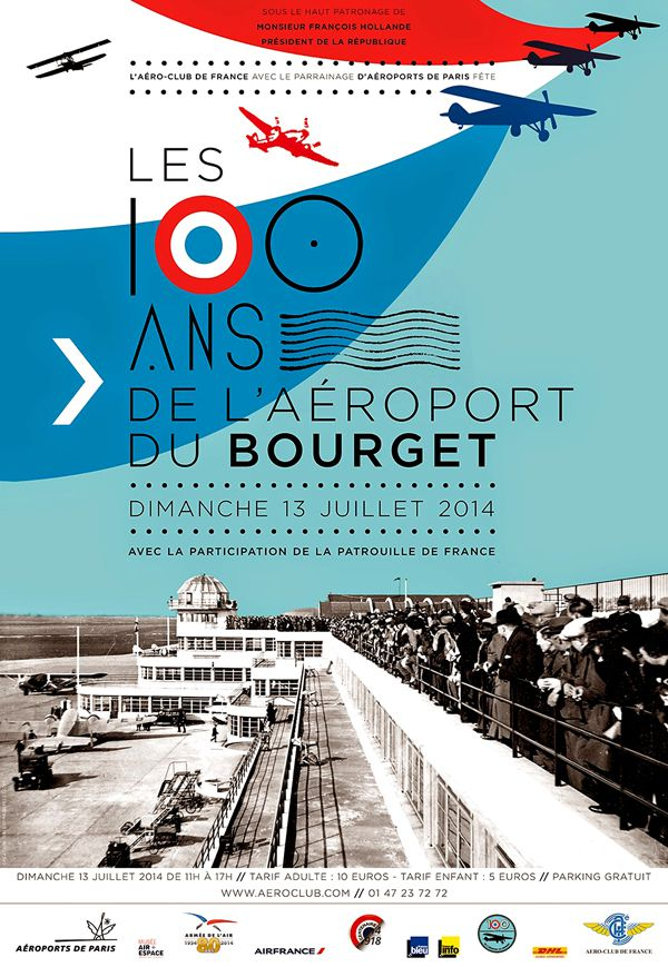 le Bourget 2014