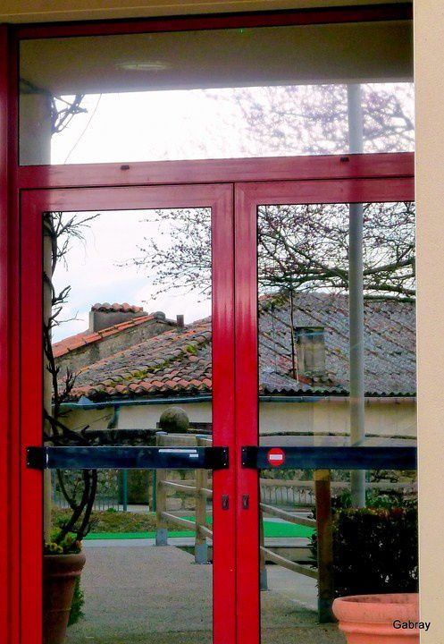 z07 - Porte moderne