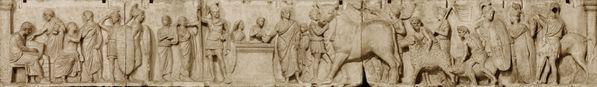 Altar-of-Domitius-Ahenobarb louvre