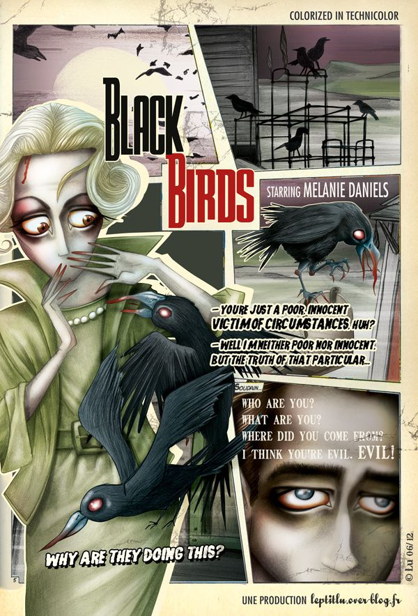 MEP BLACKBIRDS