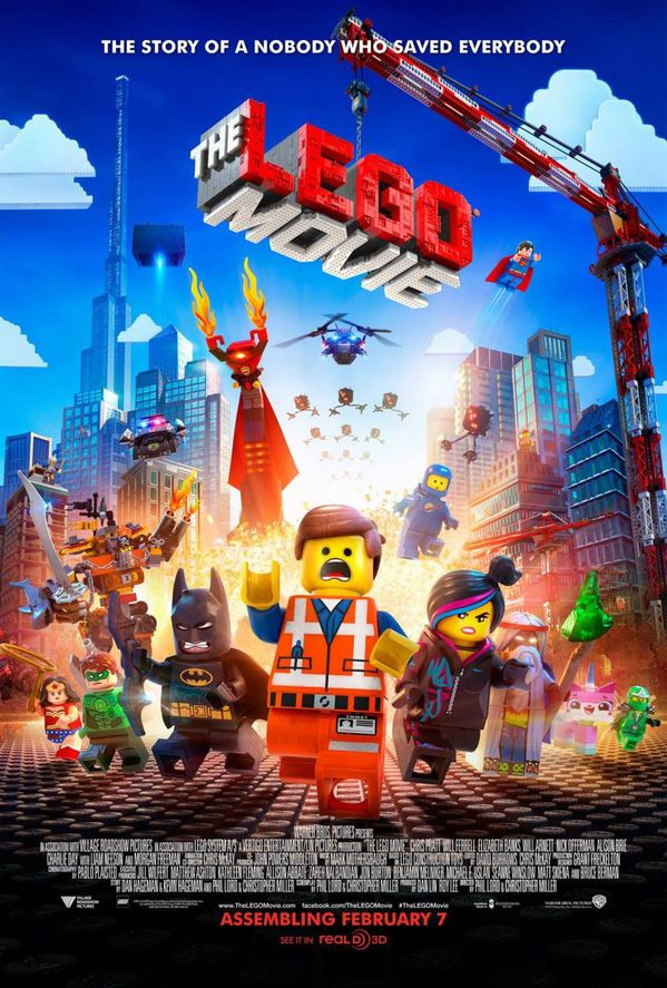 hr The LEGO Movie 10