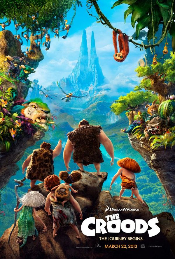 hr The Croods 4