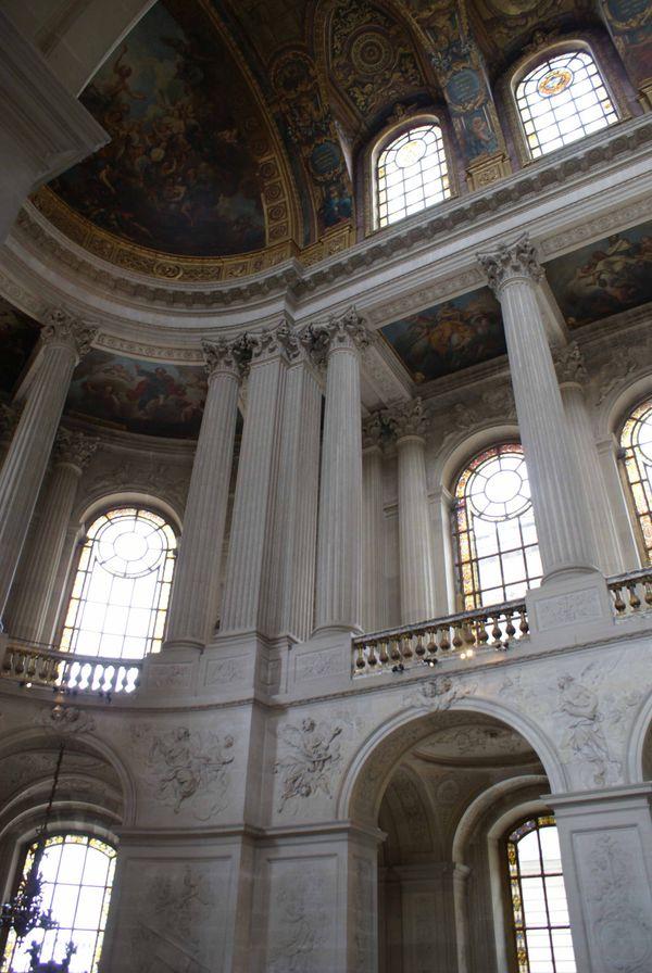 chapelle v ob