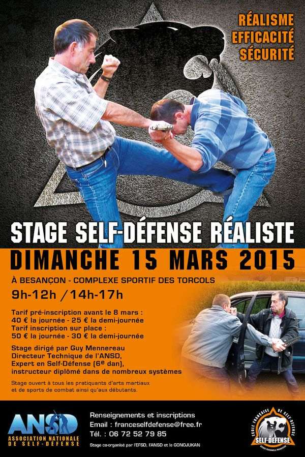 affiche stage ANSD2-GD