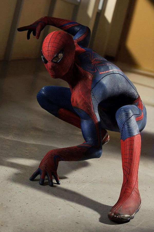 The Amazing Spider-Man Pic HQ 04